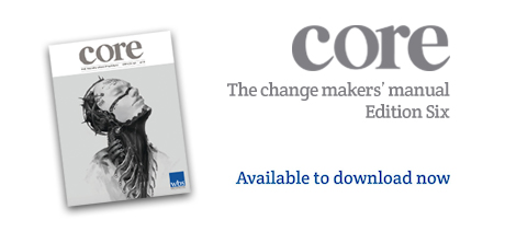CORE - The WBS magazine