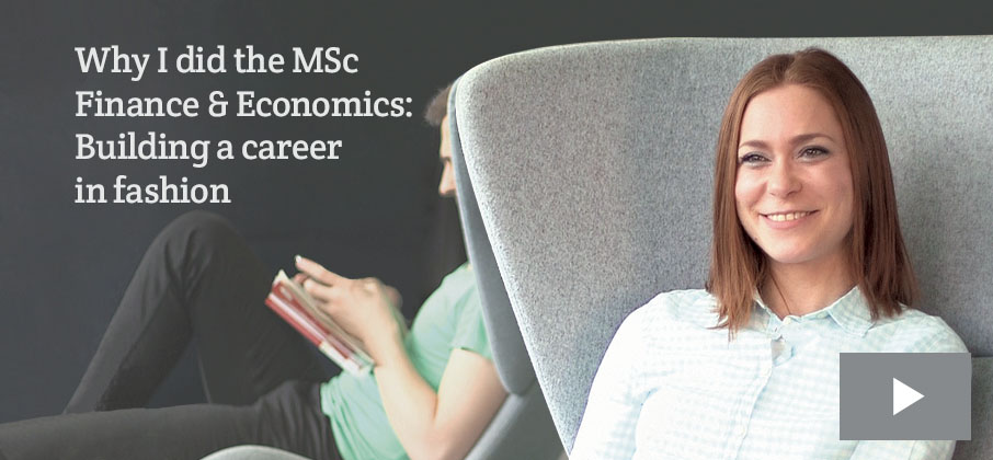 University of warwick msc marketing & strategy