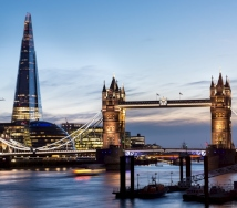 New Executive Diploma series launched at The Shard