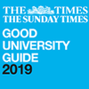The Times and Sunday Times Good University Guide 2019