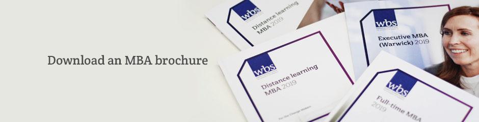 Executive MBA (London)   MBA Courses   Warwick Business School