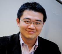 Chengwei Liu included on Thinkers50 Radar list