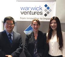 University of warwick msc marketing & strategy