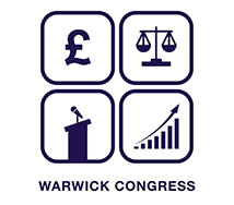 Meet the societies: Warwick Congress