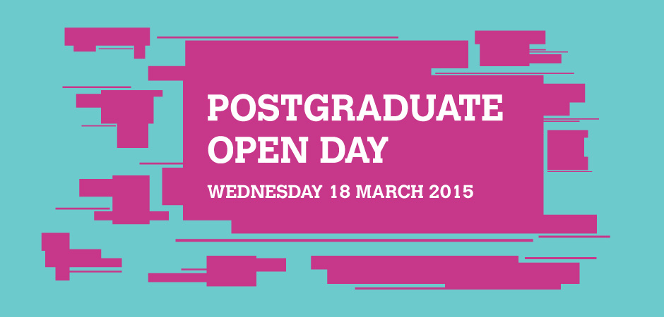Meet with staff, academics and current students to chat and find out more about our programmes.