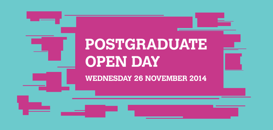 Join our Postgraduate Open Day at the Warwick Business School 26 November..