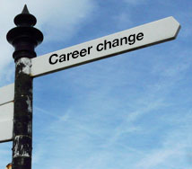 Careers advice: Seven truths about career change