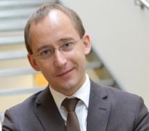Tobias Preis asks: can Google predict the stock market?