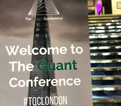 The Quant Conference: An MSc insight into the world of quants