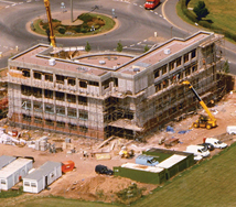 How WBS has been building business for 50 years