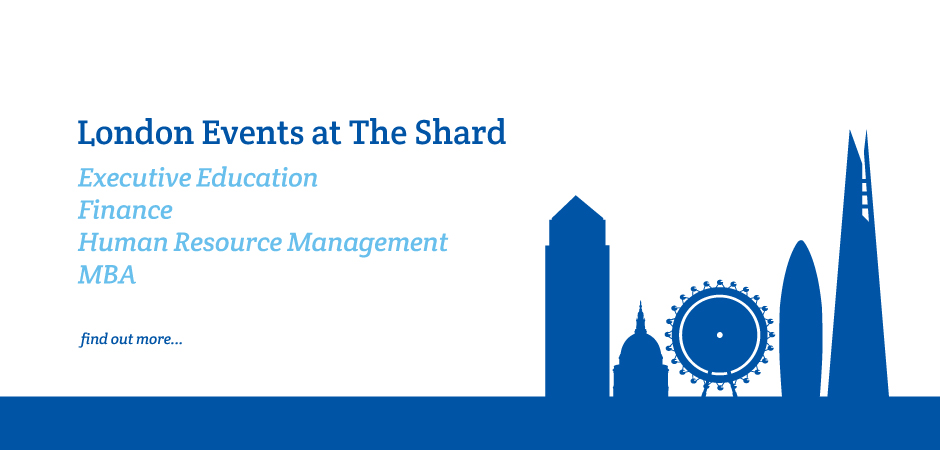 London Events at The Shard