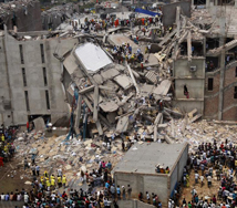 Rana Plaza Accord a template for global worker rights