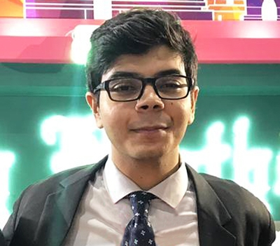 Alumni Insight: Pranav's journey at WBS