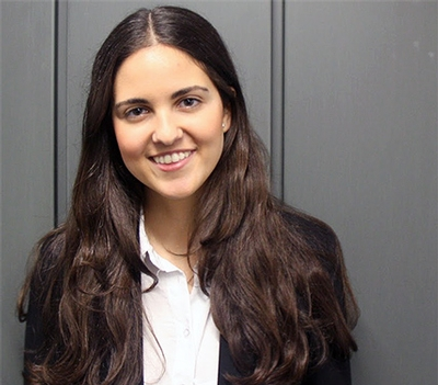 Alejandra's tips for Investment Banking internship success
