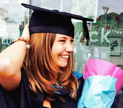 How my Undergraduate course at WBS helped shape my career