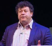 Rory Sutherland at Warwick Business School