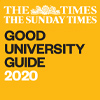 The Times and Sunday Times Good University Guide 2020