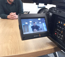 Careers advice: Tackling the video interview