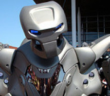 Will robots take over our jobs? WBS investigates
