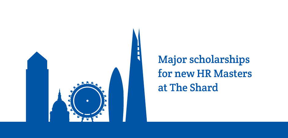 The Shard to become a beacon of HR learning with new WBS part-time Masters course