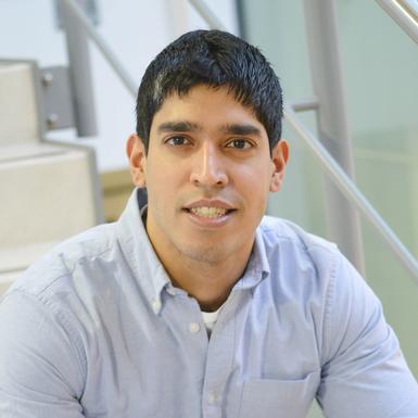 Photo of Sudeep Bhatia