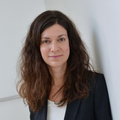 Professor Ana Galvao