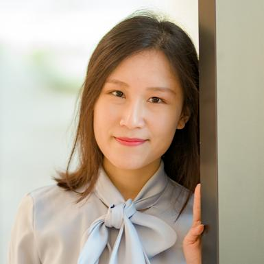 Sonya Liu