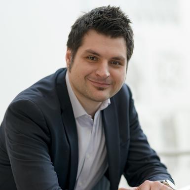 Dr Ivan Petrella