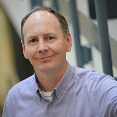 Professor Shaun Vahey